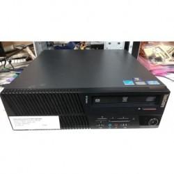 Ordenador Lenovo I5-3470 3200 Mhz, 500 Gb, 4096 Mb