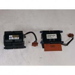 Ventilador avc db04048b12s fru 26k8083 26k8082 dc 12v dual ventilador 6-pin ibm x3550 Ibm DB04048B12S