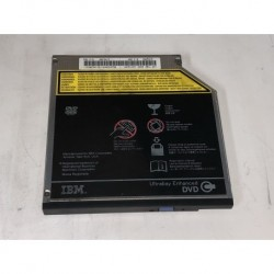 Ibm 26k5413 slim ultra bay 24x dvd-rom drive for x366 Lenovo 26k5413