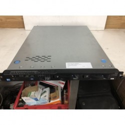 Servidor Ibm Xeon 2500 Mhz, 146 Gb, 4096 Mb