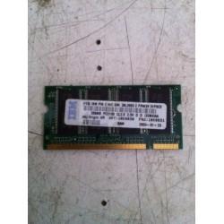 Memoria 256 Mb IBM para...