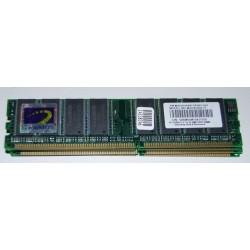 Memoria DDR 512 Mb PC3200