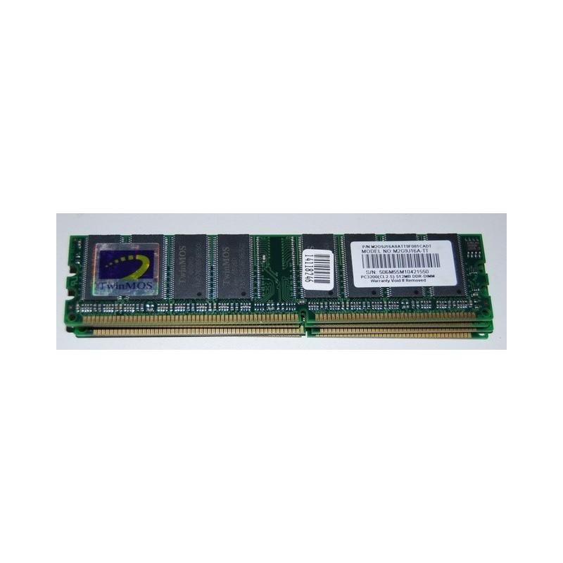 Lote de 20 Modulos de Memoria Sdram 32 Mb