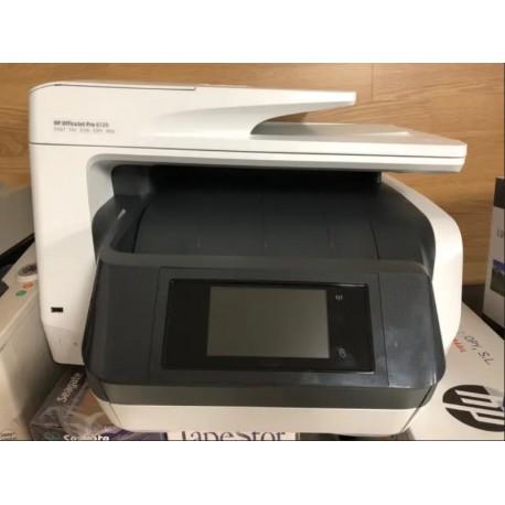 Impresora HP Office jet Pro 8720