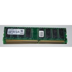 Memoria DDR 256 Mb PC3200