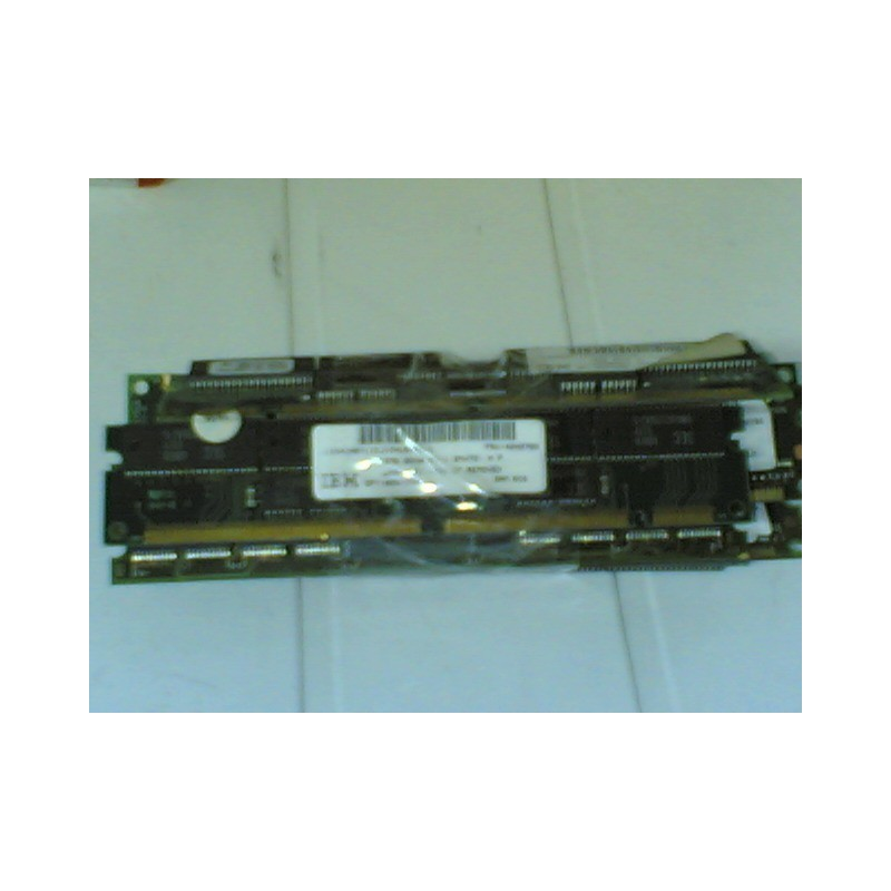 Memoria 128 Mb SDRAM Pc100 168 Pins