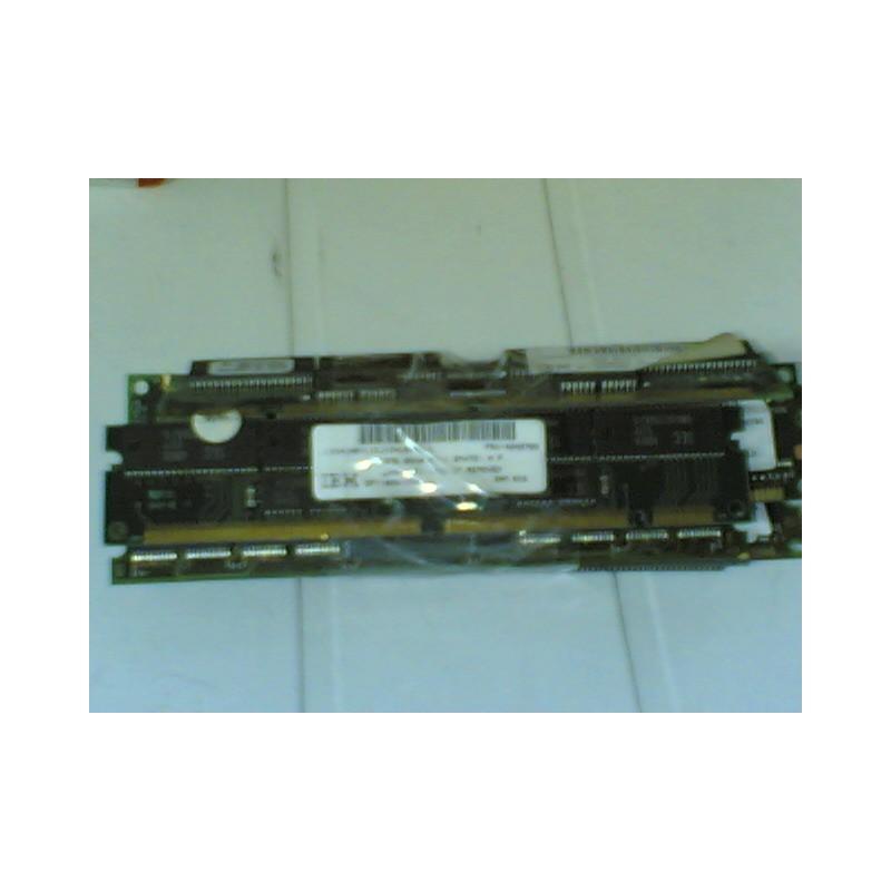 Memoria 128 Mb SDRAM Pc100 168 Pins
