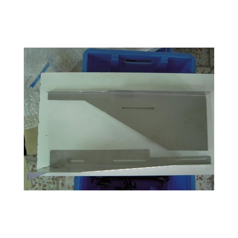 Conmutador de Impresoras de 4 Puertos. CTPNIC