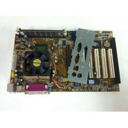 Disco de Recuperacion Ordenador Compaq D330 V.21.2