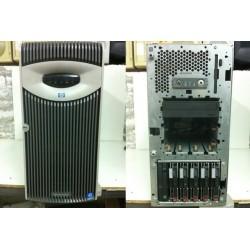 Servidor Compaq Xeon 2800...
