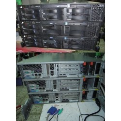 Servidor IBM xSeries 345...
