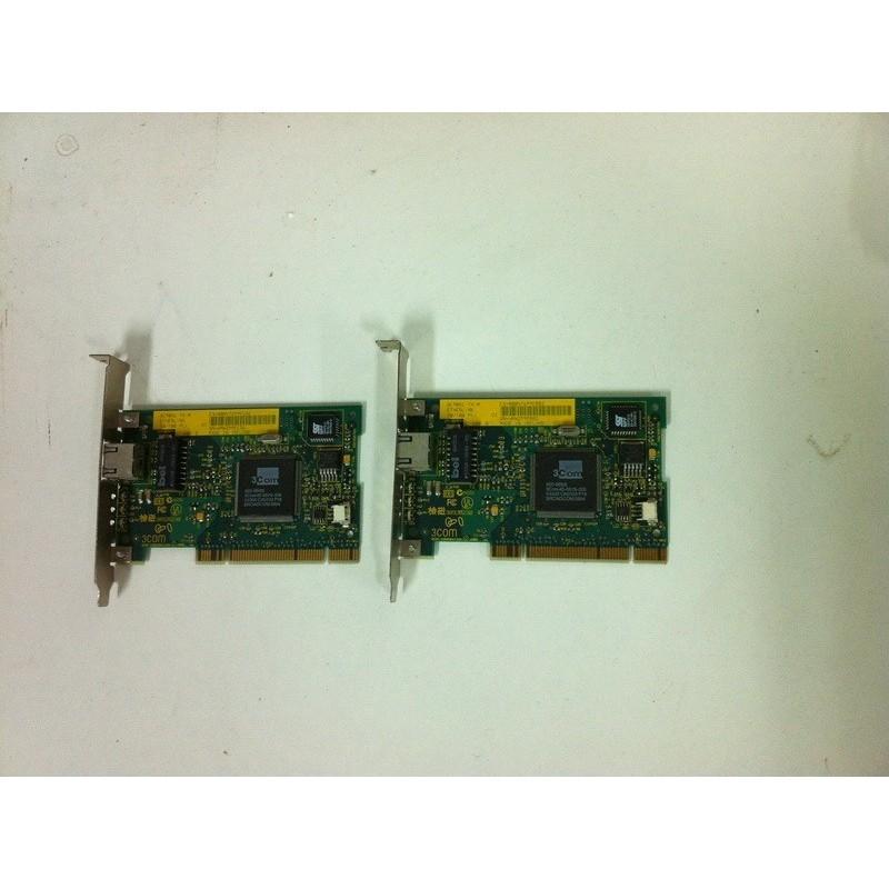 Print Server ZOT737 3 Puertos