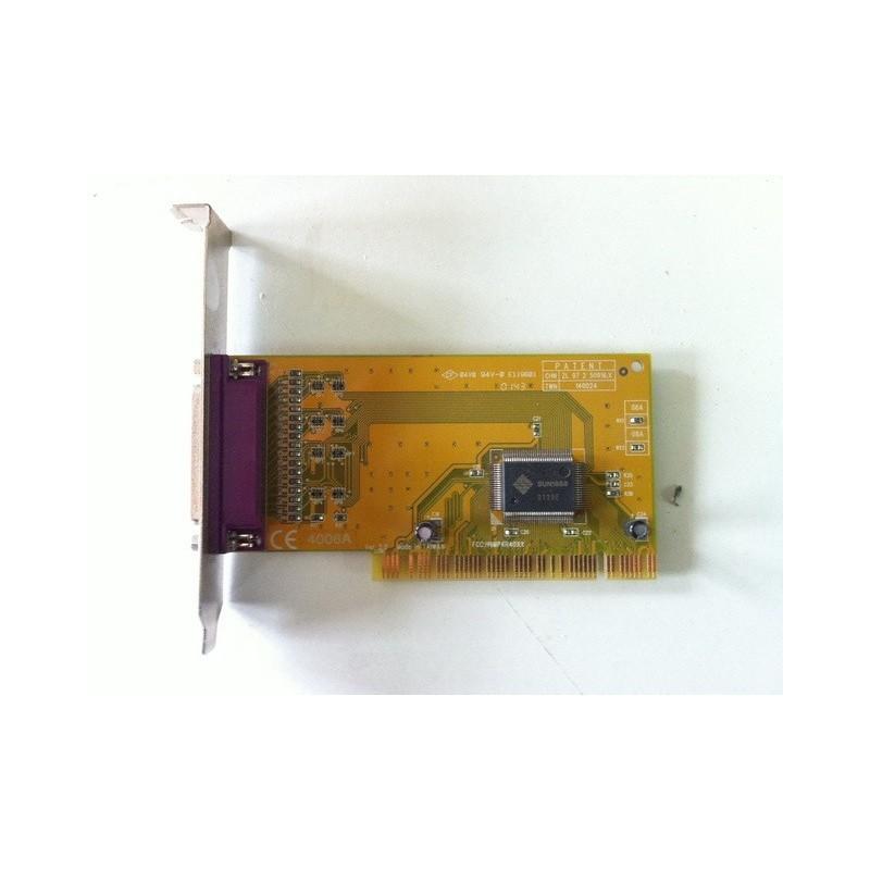 Procesador Intel PIV 1.4 Ghz. MOBILE SL5ZH
