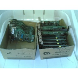 Procesador Intel Xeon 700/100/1M S2 2,8v SL4RZ