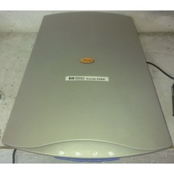 Escanner Hp Scanjet 5300c Hp
