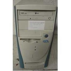 Procesador Intel PIII 733 mhz sl4cg