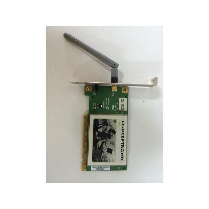 Compaq Presario Modem Card 248777-002