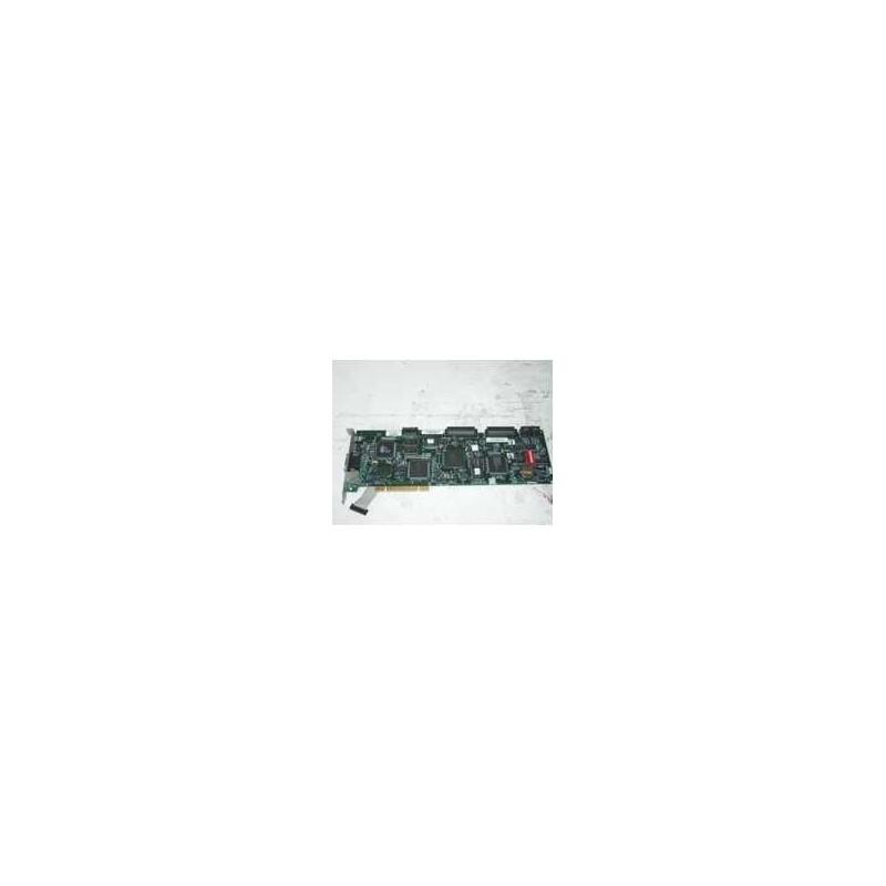 Compaq SCSI Cable Board Proliant. Ref: 146447-001