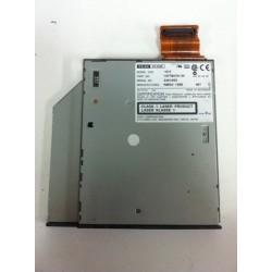 Cd-rom TEAC para portatil A34