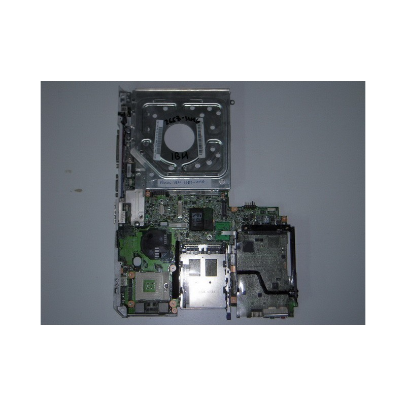 Disquetera interna dell para portatiles MPF82E