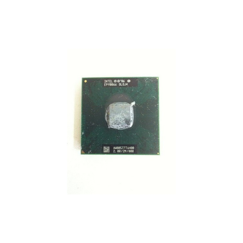 Procesador Intel PIII 866 Mhz. SL4MD