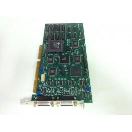 Ulticom 330102a02b00 pcbc 56-306-0303 card isa