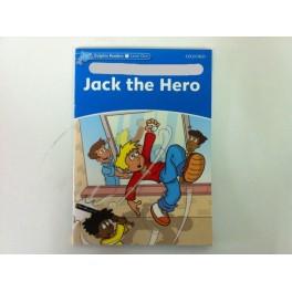 Jack the hero OXFORD 978-0-19-447811-3