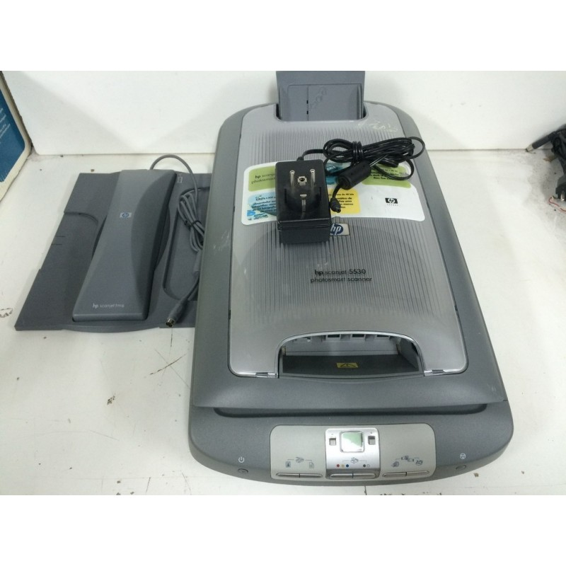 Despieze Impresora Hp Laserjet 4000n