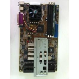 Placa Base PIII 600 Mhz 64 Mb Ram