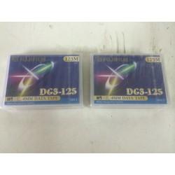 4mm data tape 125m fujifilm...